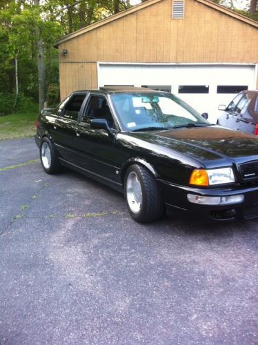 1995 B4 90 Quattro