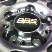 BBS Rims