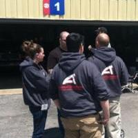 Shop Crew at NH Speedway